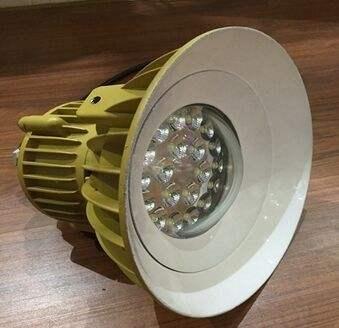 LED防爆灯怎么样才可以称为合格产品