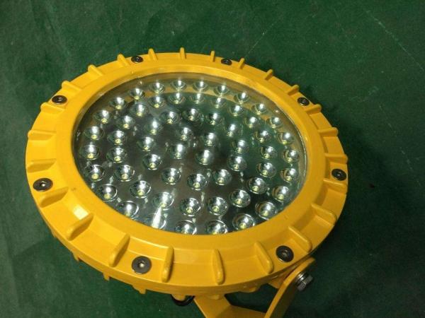 led防爆灯的优点表现在哪些方面