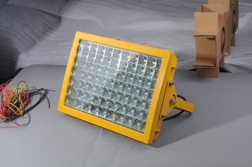 防爆照明灯的工作原理?