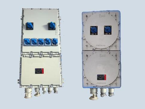 BXD隔爆型配电箱