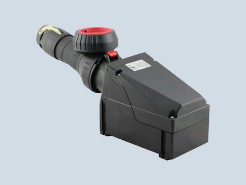 防爆防腐插接装置BCZ8060