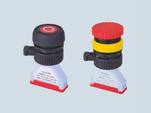 防爆防腐按钮装置BA8060