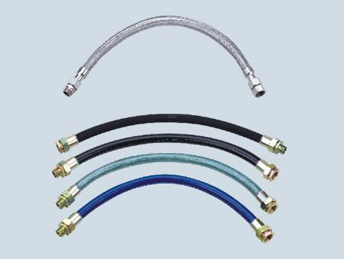 防爆挠性连接管BNG