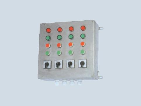 FXK系列防水防尘防腐控制箱