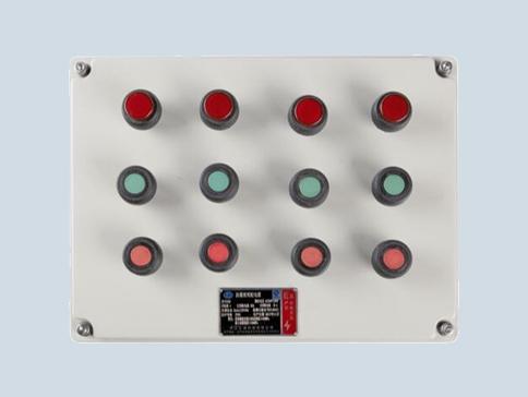 防爆控制箱BZC-K