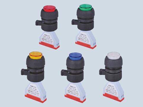 防爆防腐指示灯装置BD8060