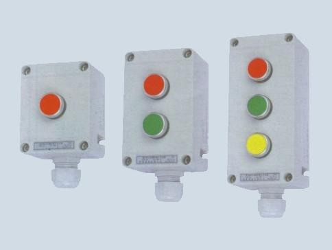 FZA系列防水防尘防腐全塑主令电器
